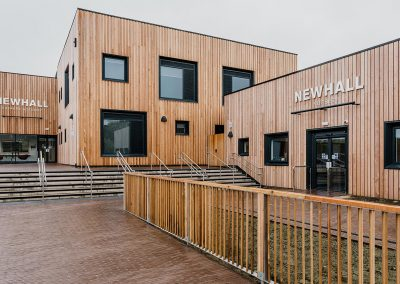 Newhall School